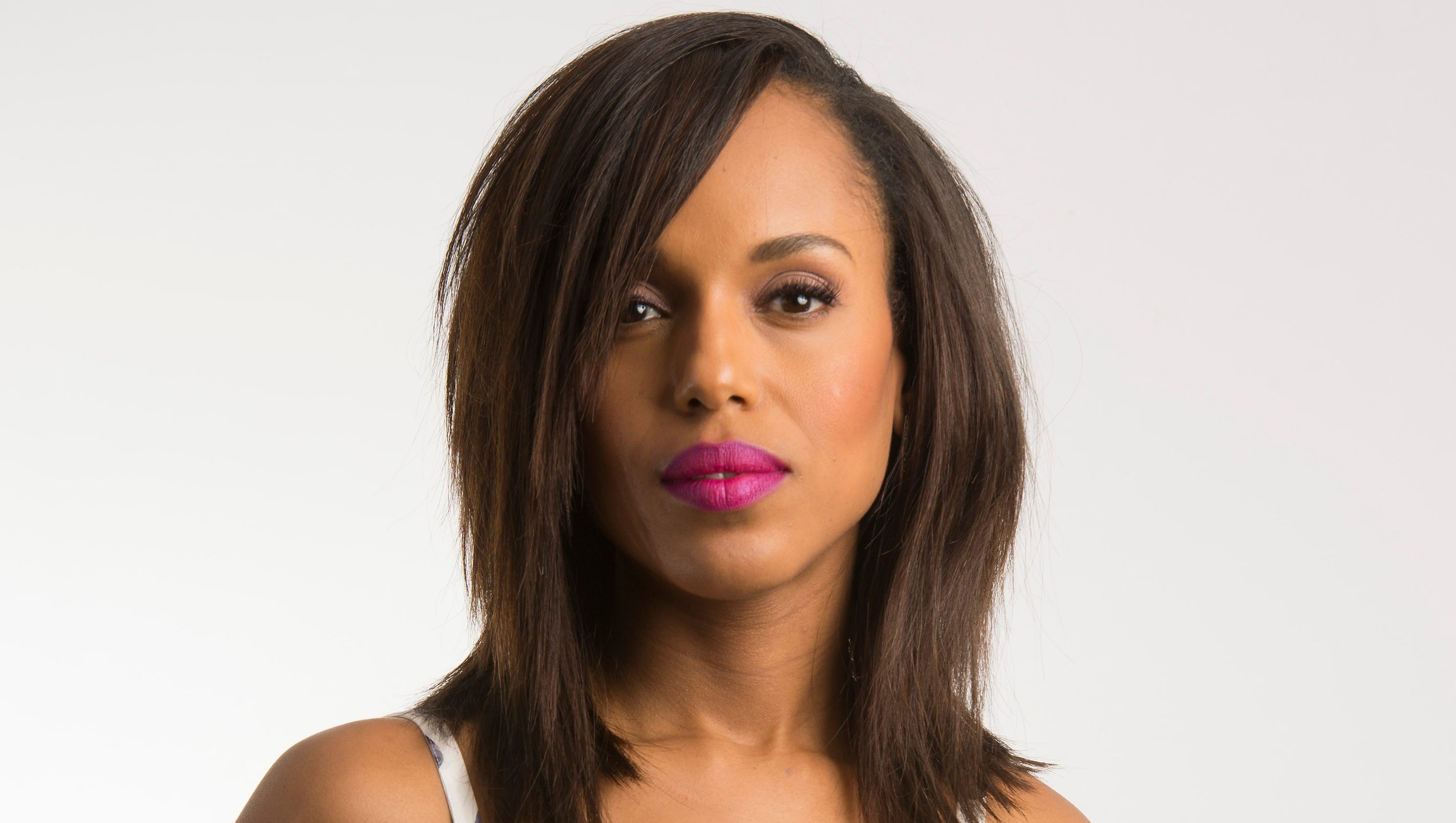 Kerry Washington Scandal Deals In Truth Nuance
