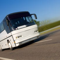 St. Alexander's in Port Edwards is hosting a bus trip to Mille Park for the May 7 Milwaukee Brewers-Los Angeles Dodgers game.