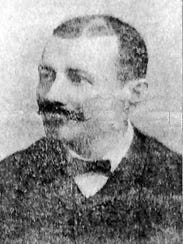 Joseph Lassalle,  in 1896