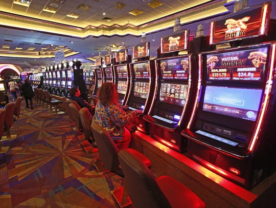 MGM closed Tuesday on its $850 million purchase of Empire City Casino in Yonkers.