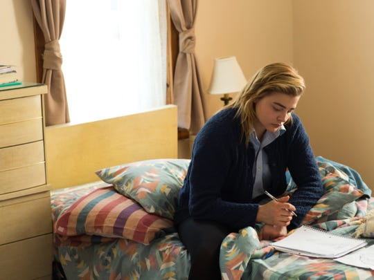 "In conversion therapy, Cameron (Chloe Grace Moretz) is taught that her ""gender confusion"" is caused by a larger problem, rooted in childhood trauma or playing sports."