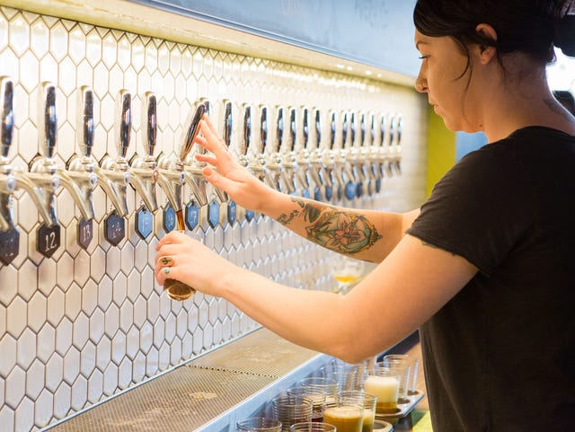 Angels Trumpet Ale House & Tall Glass opens in Phoenix's