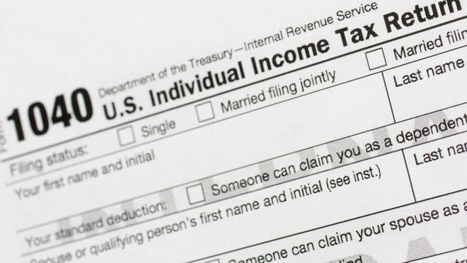 The IRSannouncedtax season startsFeb. 12 whenitwill begin accepting and processing 2020 tax year returns.