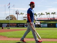 Bryce Gouging: Harper makes Phillies hottest ticket in town