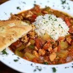 The Battle for da' Paddle Charity Jambalaya Cook-off will take place at 5 p.m. Friday, Oct. 2 and will benefit programs at Capstone Adaptive Learning and Therapy Centers.