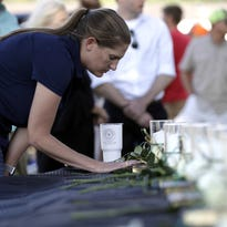 Calls for gun control hasn't gripped Texas yet