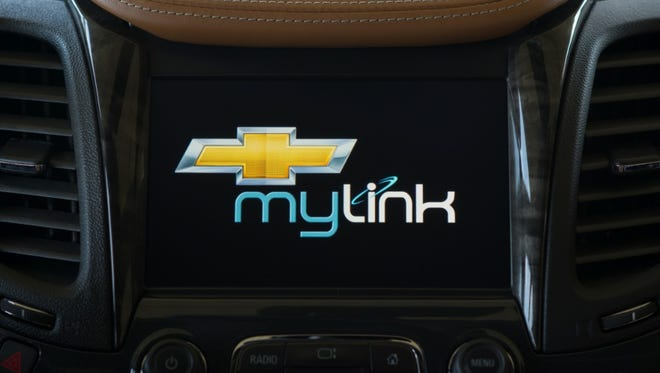 Chevy Mylink Update >> Android Users May Have Problems In Some Gm Cars