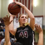Grace Christian girls basketballl team rolling at right time
