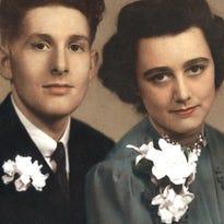 Engagements: Colin Scott & Uela Bales