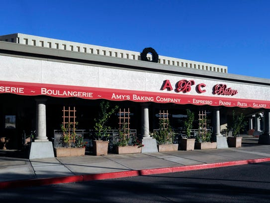 "Never before did an episode of Fox's ""Kitchen Nightmares"" live up to its name as it did during the May 2013 season finale about Amy's Baking Company in Scottsdale."