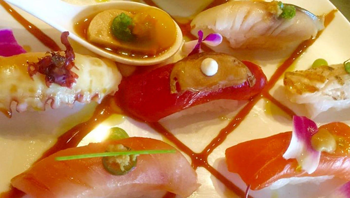 Best Sushi Restaurants In Phoenix Arizona