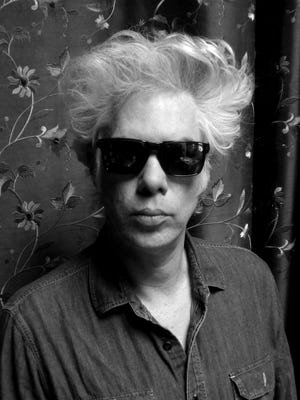 Jim Jarmusch is coming to the Indie Memphis Film Festival.