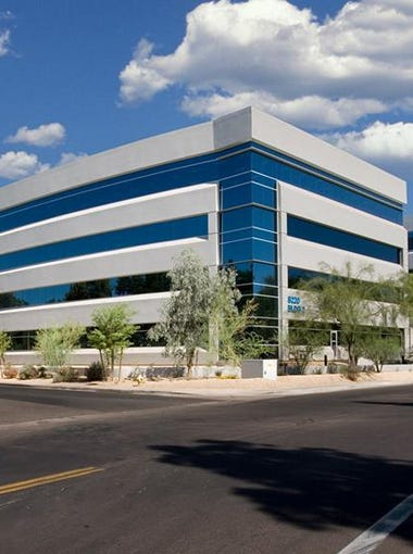 No. 100 - Blue Cross Blue Shield of AZ | Health insurance | 2015 employees: 1,429 | 2014 employees: 1,336 | 2014 rank: 100 | Headquarters: Phoenix | 602-864-4400 | www.bcbsaz.com