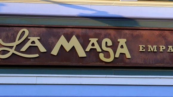 La Masa adds weekend brunch