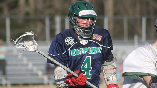 Registration is now open for the fall season of Asheville Empire lacrosse.