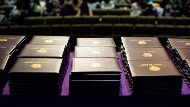 Western New Mexico University will host a hybrid commencement ceremony on Friday, May 7.