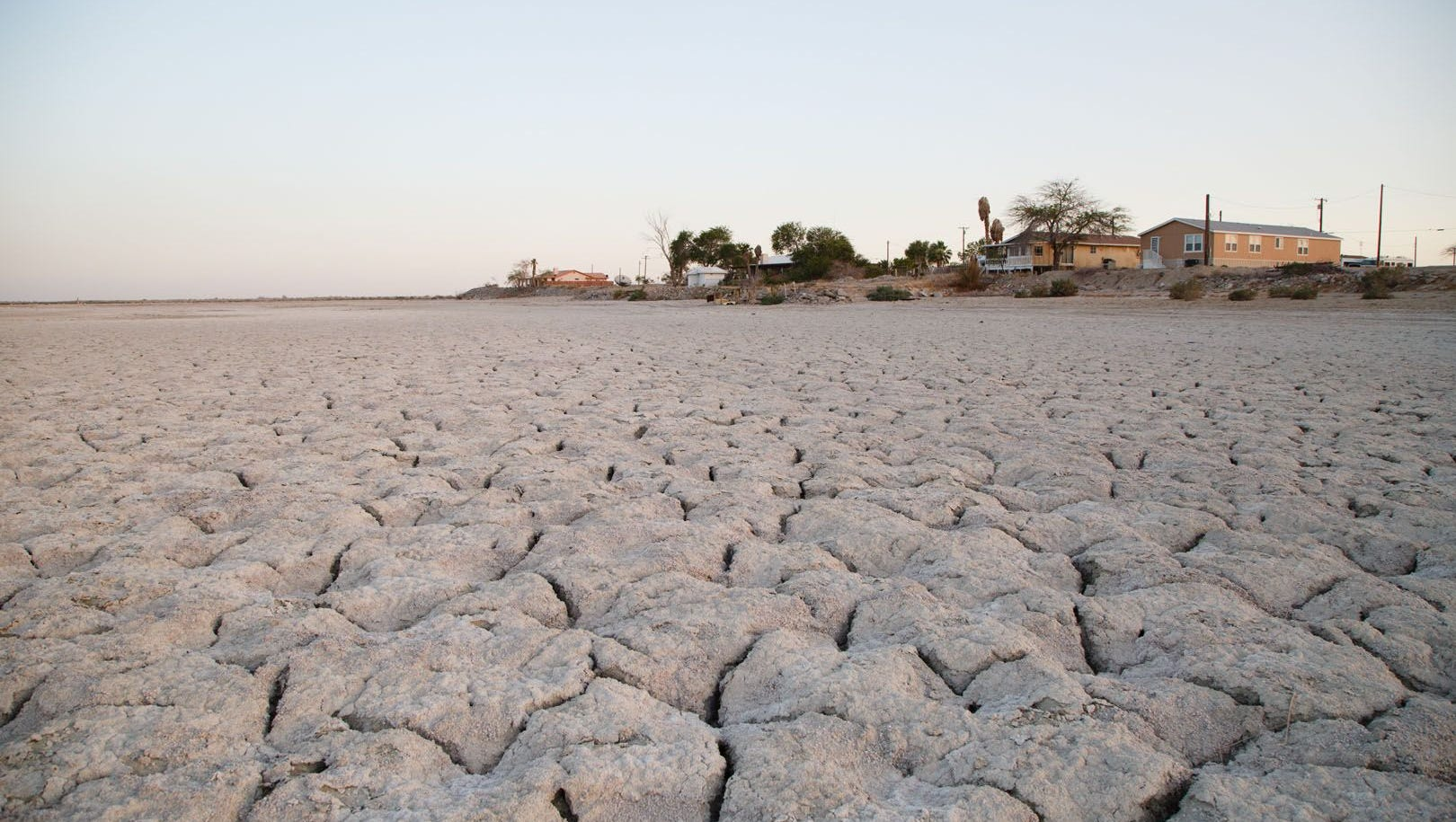 Bond proposal: $280M for Salton Sea in proposed bond measure