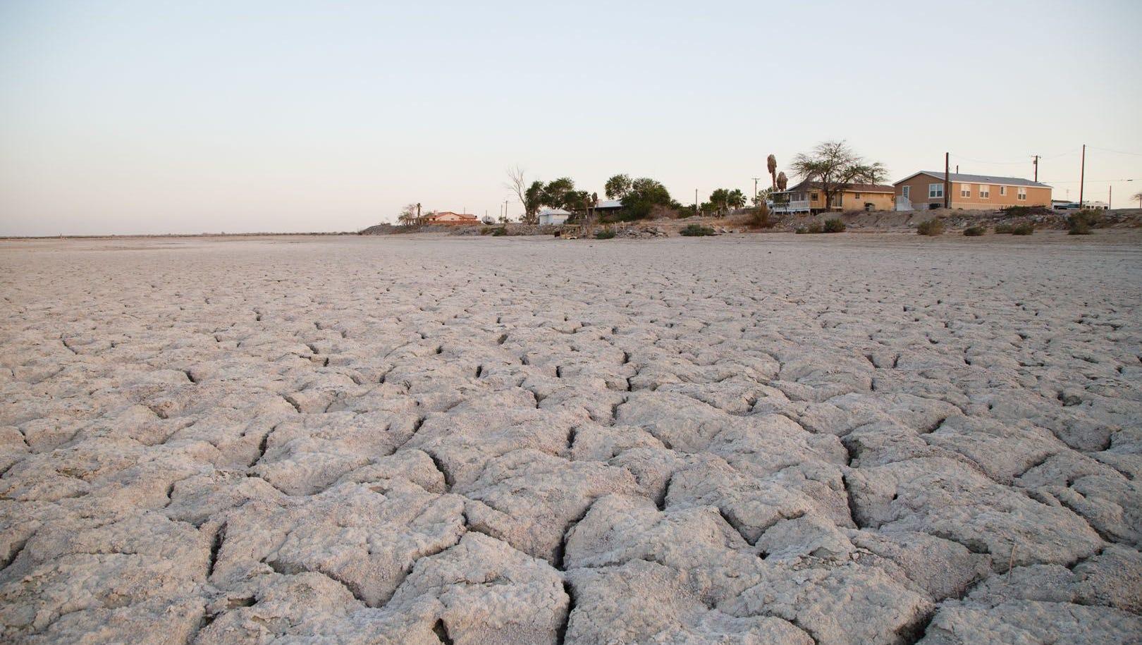 Bond proposal: $280M for Salton Sea in proposed bond measure