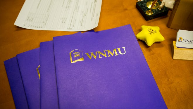 Please lend WNMU your thoughts, knowledge, and concerns by completing the SWOT form by Nov 30, 2017. Take the survey, developed by the faculty and staff on the University Planning Council's Quality Planning Committee, at surveymonkey.com/r/3MHLB3X.