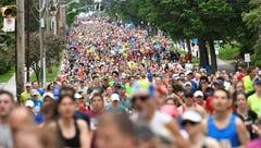 2018 Vermont City Marathon: Highlights from Burlington race's 30th running