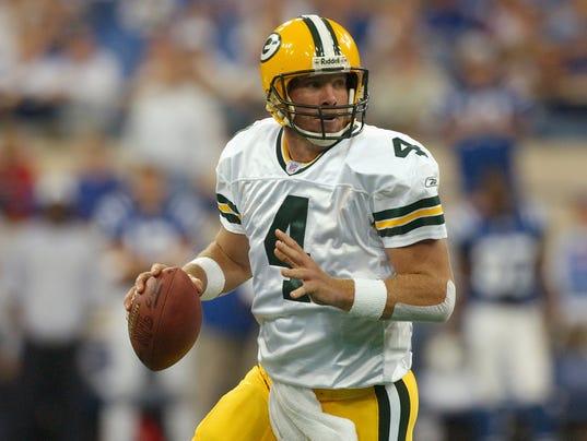 Green Bay Packers v Indianapolis Colts