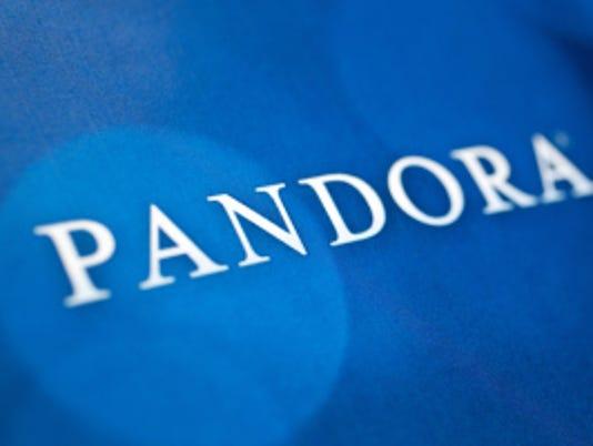 Pandora Media Inc.