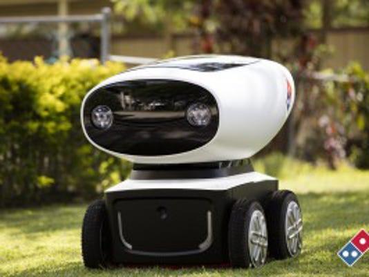 DOMINOS-ROBOT