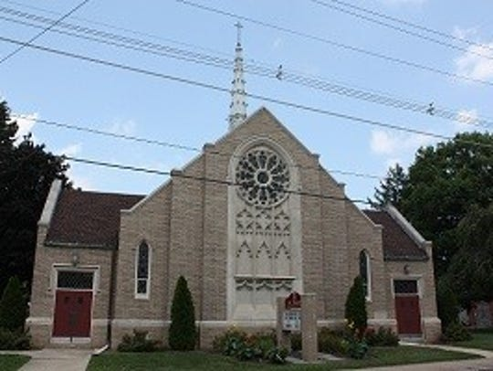 St. Paul's United Church of Christ