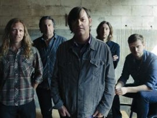 "Alt-country act Son Volt will play as part of Lucero's ""Family Block Party"" on Saturday."