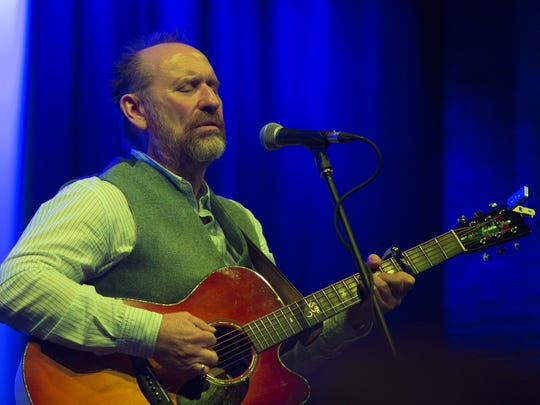 Colin Hay is the star of a new documentary appearing
