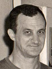 Jack Goulding in the 1960s