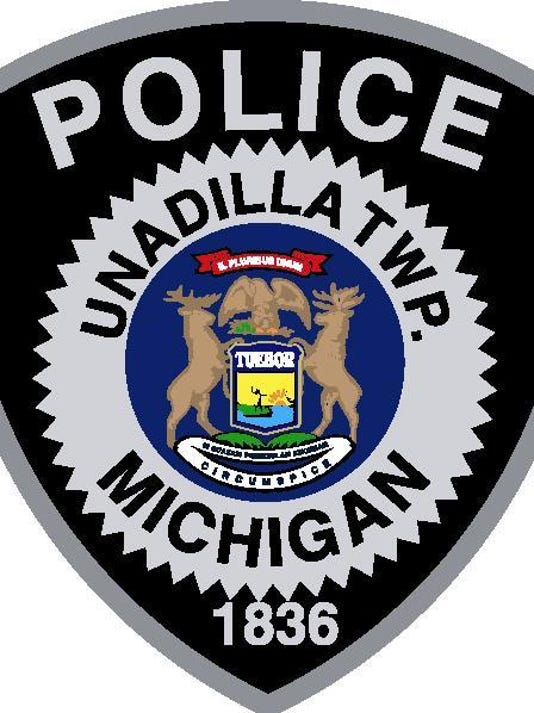 Unadilla Police badge