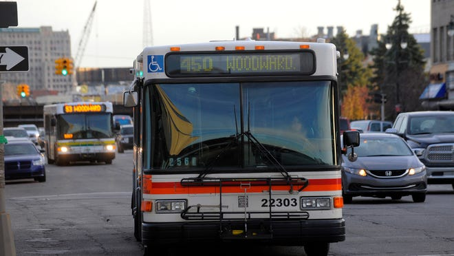 The Regional Transit Authority of Southeast Michigan chose not to move ahead with a version of a master plan for regional mass transit.