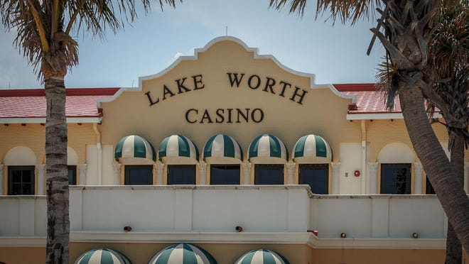 "City commissioners have put three questions on the March 17 ballot. One of which will allow for a public-private partnership to develop a ""resort-style"" pool or ""aquatic center"" at the Lake Worth Casino and Beach Complex."