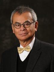Agustin V. Arbulu, Executive Director, Michigan Department