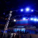 Notebook: NY delegates want unity amid rocky start