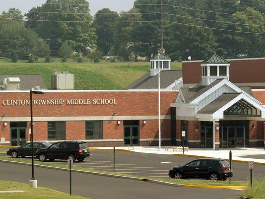 Clinton Twp Middle School