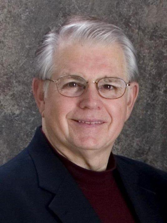 Jerry Merriman