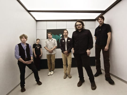 Wilco will perform at the 2017 Big Ears Festival.