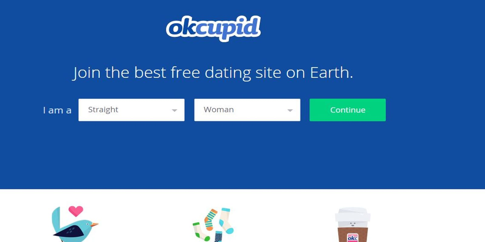Dating site dangers
