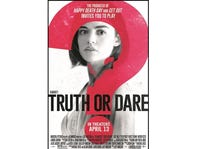 Advance Screening: Blumhouse's Truth or Dare