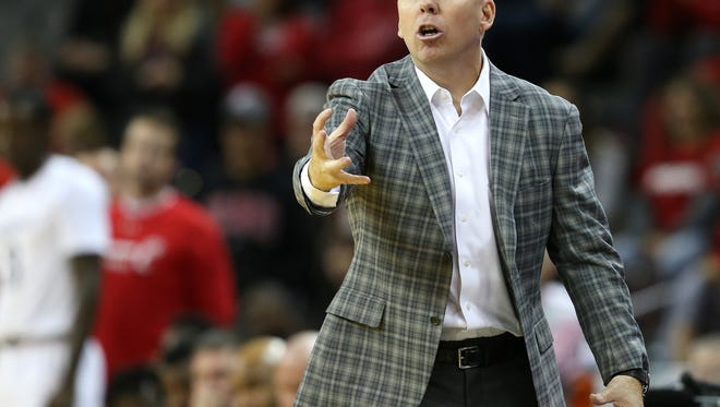 Cincinnati Bearcats head coach Mick Cronin says his team must not focus on the 0-12 record of Tuesday's opponent Arkansas-Pine Bluff, but rather on what UC must do to play well.