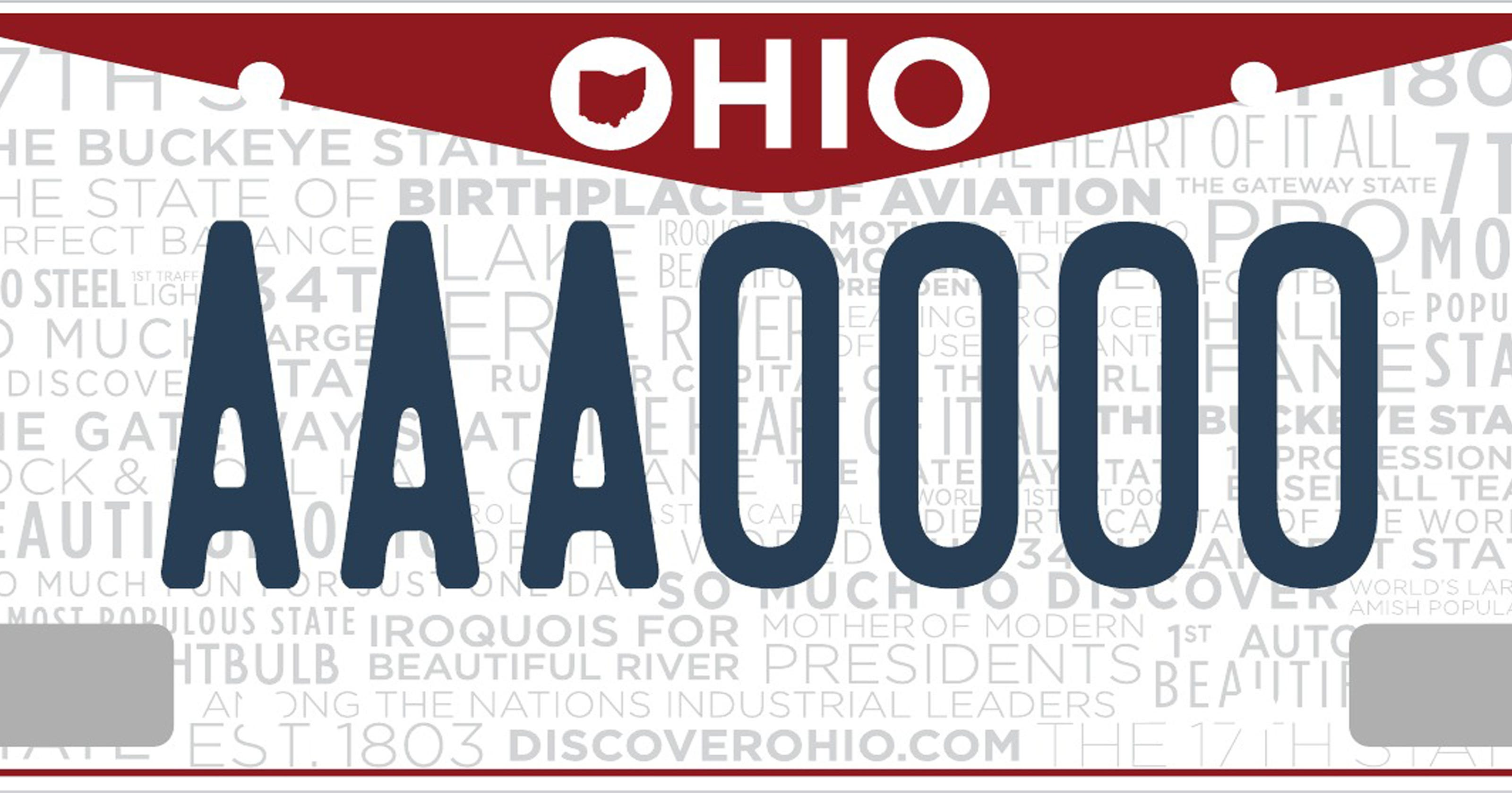 Bmv Akron Ohio >> Ohio Bmv Starts Accepting Credit Cards For Driver Fees