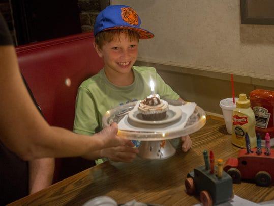 Des Moines Urbandale Kids Eat Free