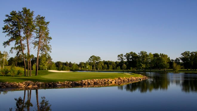 SentryWorld Golf Course in Stevens Point will reopen on Saturday.