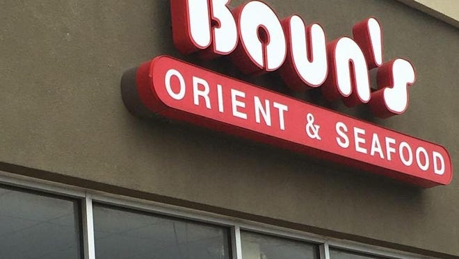 A new Pad Thai restaurant will be opening at former Boun's Orient & Seafood in Youngsville.
