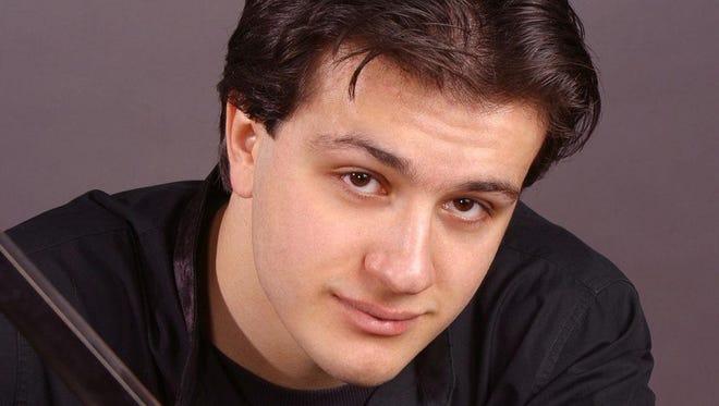Gleb Ivanov.