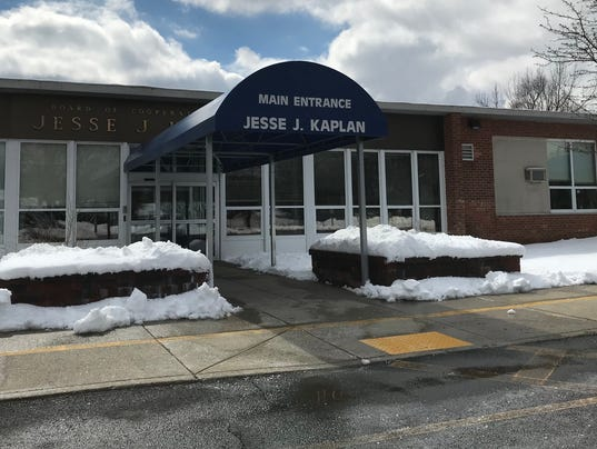 Jessie Kaplan School