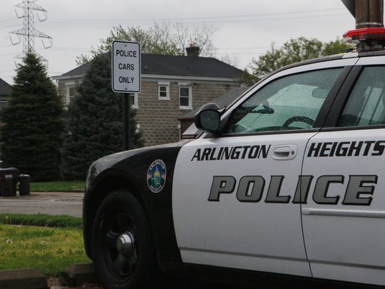 Arlington Heights is perhaps best known for its police