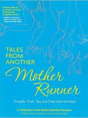 """""""Tales From Another Mother Runner"""" is a compilation"""